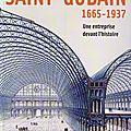 Saint-Gobain <b>1665</b>-1937, Une entreprise devant l'histoire – Maurice Hamon et Caroline Mathieu