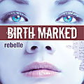 Rebelle - caragh m. o'brien