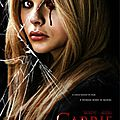Carrie La Vengeance - Kimberly Pierce