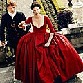 {Outlander - Saison 2} - Mon bilan du <b>Season</b> <b>Final</b>