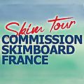 Skim Tour France 2020