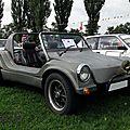 Buggy siegel pcs ii-1974