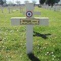Soldat Maurice BERTRAND
