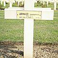 Soldat Jean Baptiste ARNAUD