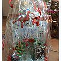 Les <b>petits</b> <b>cadeaux</b> /souvenirs de Noël pour les parents