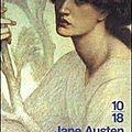 Jane Austen, Orgueil et <b>Préjugés</b>