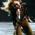 Quand Beyonce entre en scène