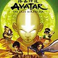 Avatar: Th
