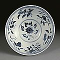 Chinese Ceramics <b>and</b> Works of Art from the Celebrated New York Dealer J.T. Tai & Co. Total $36.3 million @ Sotheby's