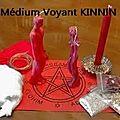 Rituel d'envoûtement d'amour de haut niveau avec le grand maître marabout kinnin