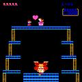 Galerie des personnages : Pauline (Lady) - La première femme dans un jeu