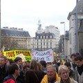 Manifestation anti epr/tht à rennes : un succès!