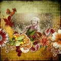 Kit autumn dreamer de angel design
