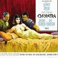 Cléopâtre, de joseph l. mankiewicz (1963): la reine et ses deux amours
