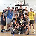 51) BASKET acad MF MG 28 mars 2012