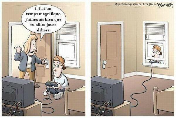 geek jeu enfant