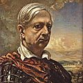 Exhibition at Pera Museum includes a broad selection of 70 paintings by <b>Giorgio</b> de Chirico