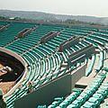 Can 2019 : Le stade de <b>Bafoussam</b> bientôt prêt