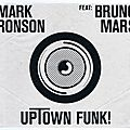 Mark Ronson - Uptown Funk ft. <b>Bruno</b> <b>Mars</b>