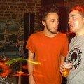 Alex >Nilson et Robert Ramon