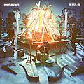 Midnight <b>Juggernauts</b> - The Crystal Axis