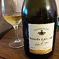 SPARNABULLES...une causerie du vin, avec ou sans bulles !