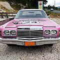 Chrysler Newport (1973-1978)
