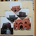 Rajasthan 2011 - direction la sortie de la mosquée