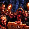 Révélations sur les soirées satanistes de denver