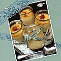 Crème caramel - oeufs au lait - crème caramel de mémé