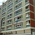 Luanda, la perle de l'Afrique (7/26). Des rencontres étonnantes à l'ambassade de France.