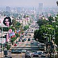 LOS ANGELES - LA VILLE 3