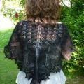 Aeolian shoulderette