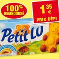 Petit Lu O