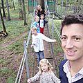 Sortie en famille : immersion au cœur de la forêt et des animaux en liberté à <b>L</b>'<b>ESPACE</b> <b>RAMBOUILLET</b>