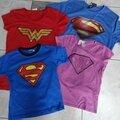 Anniversaire super héros - préparatifs