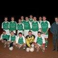 séniors 2001 2002
