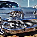 Retro Sur Mer 2021 - Who needs a S.U.V. when you got a 1958 <b>Buick</b> Estate Wagon?