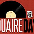 <b>Disquaire</b> Day 2016 - Record Store Day 2016 - Vinyles & CD's