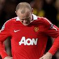 <b>Rooney</b> :