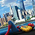 Spider-Man: <b>Homecoming</b>