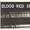 <b>Blood</b> <b>Red</b> <b>Shoes</b> - Samedi 10 Avril 2010 - Moby Dick Club (Madrid)