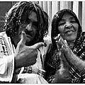 Lalla badi : la mémoire vivante du tindé