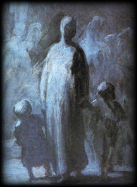 honore daumier2,