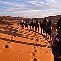 <b>4</b> days trip from Tangier to Marrakech