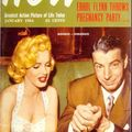 Covers avec Joe DiMaggio