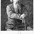 CHENÔVE (21) - FRANÇOIS CORNU dit JEAN-JEAN CORNU, <b>PEINTRE</b>-PAYSAGISTE (1819 - 1876)
