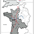 Cherbourg-Bayonne: construction d'un Axe Plantagenêt pour le fret ferroviaire...