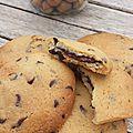Des cookies à s'rouler par terre !