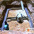 latrines CEG - fondations 3